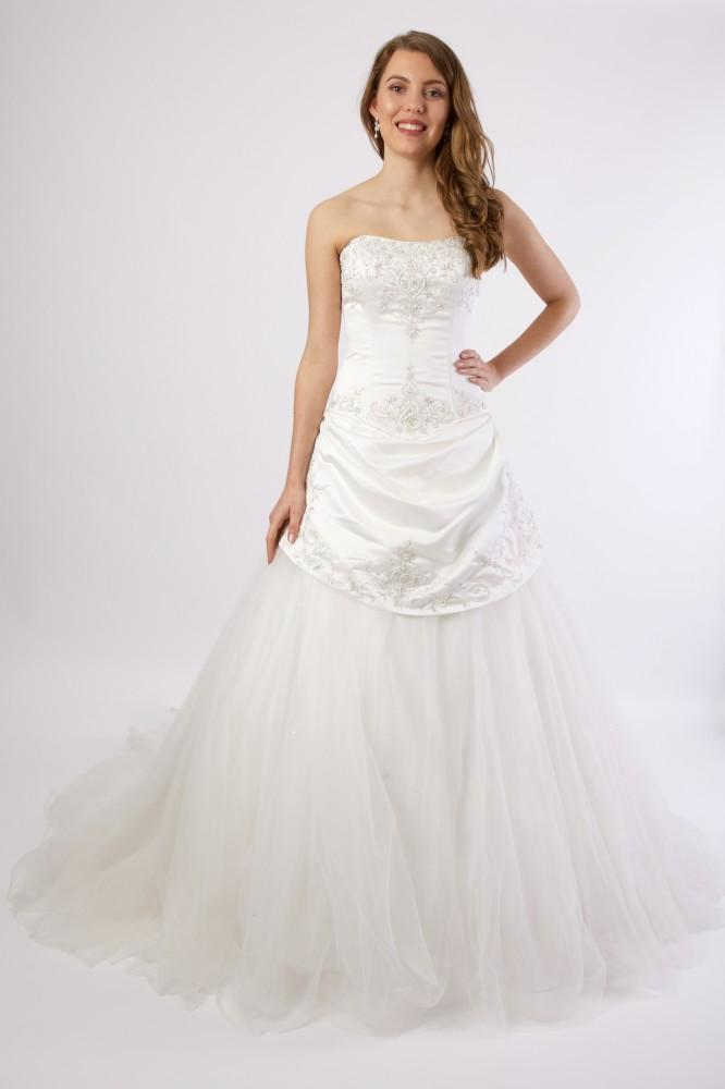 Trouwjurk 3585 - Sincerity Bridal