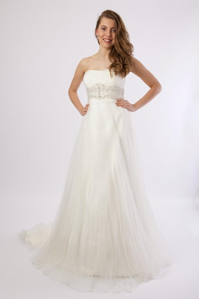 trouwjurk 3605 - Sincerity Bridal